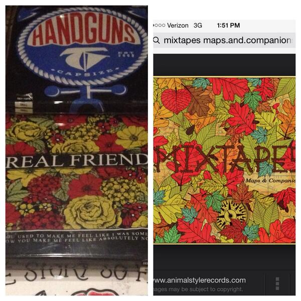 Hey @realfriendsband just saw your hot topic shirt, our lawyers will be in contact bros http://t.co/g1RcAmTrYP