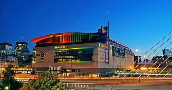 3 Fun Facts about TD Garden – Chowdaheadz Blog