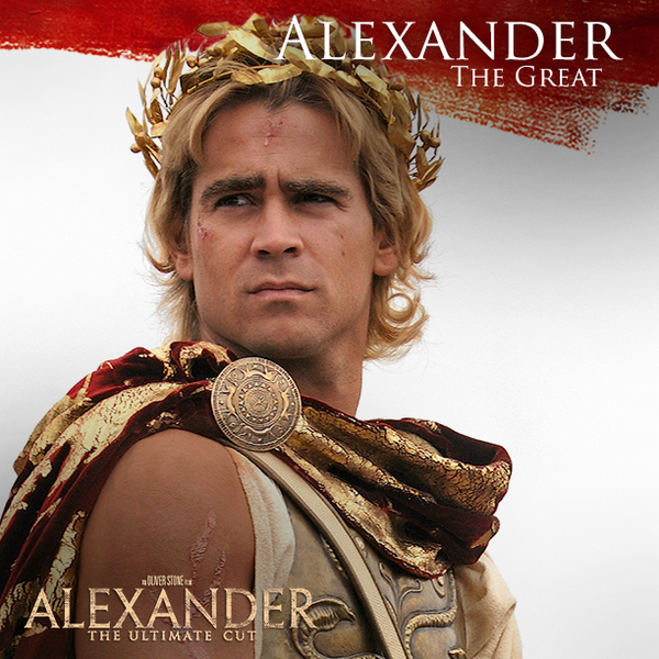 alexander the great movie colin farrell