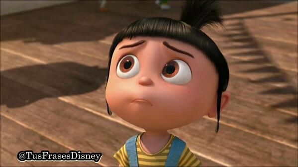 Mi cara cuando quiero conseguir algo.