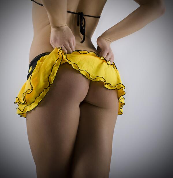 Girls who don t wear underwear