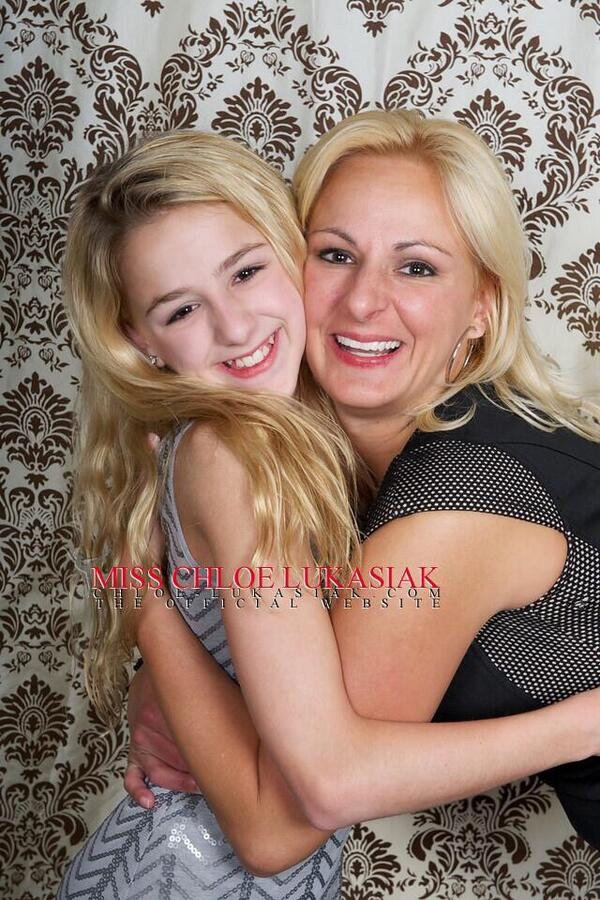 chloe lukasiak meet and greet eventbrite nyc