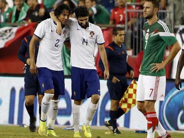 """بورتو Update: تنين عظيم On Twitter: """"صور فوز #البرتغال على"""