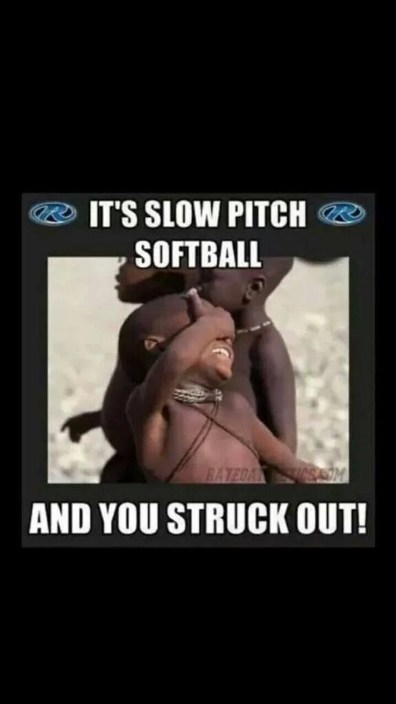 The Things I Do To Play Softball With Images Slow Pitch