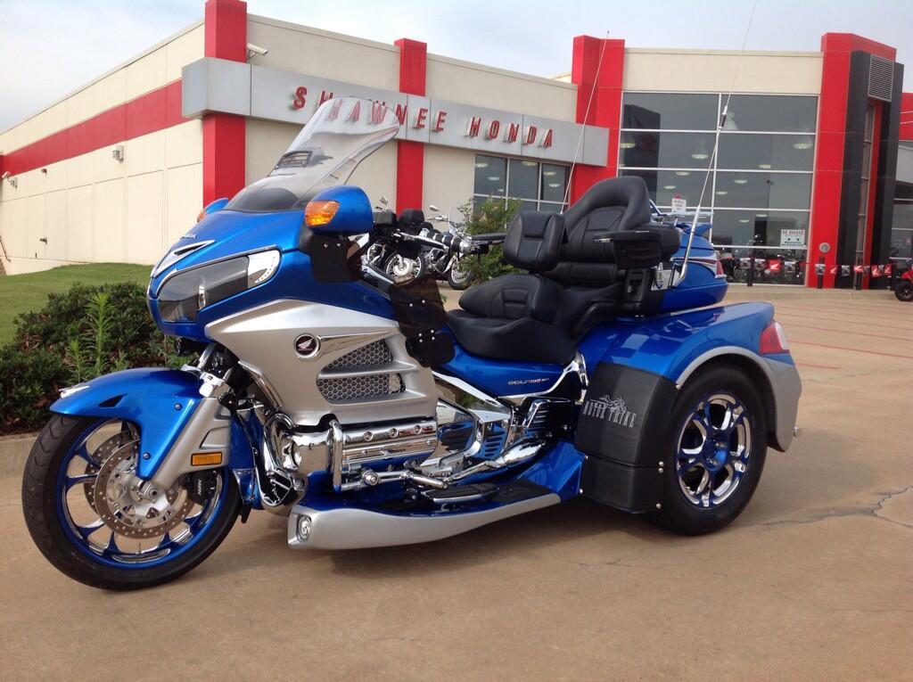 Motor trike motor trike twitter for Motor trike troup texas