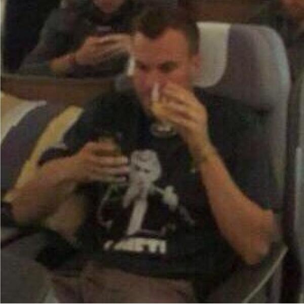 Dortmunds Kevin Grosskreutz courts anger from BVB fans for wearing a Bayern Munich shirt [Picture]