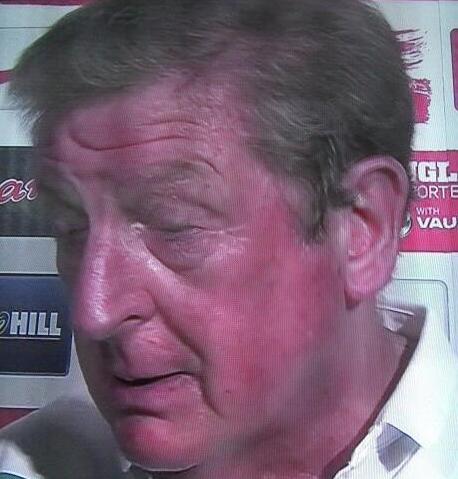 England fans complain after the never ending match v Honduras ends 0 0 [Tweets]
