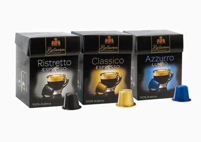 lidl ireland on twitter introducing our bellarom coffee capsules that are compatible with. Black Bedroom Furniture Sets. Home Design Ideas