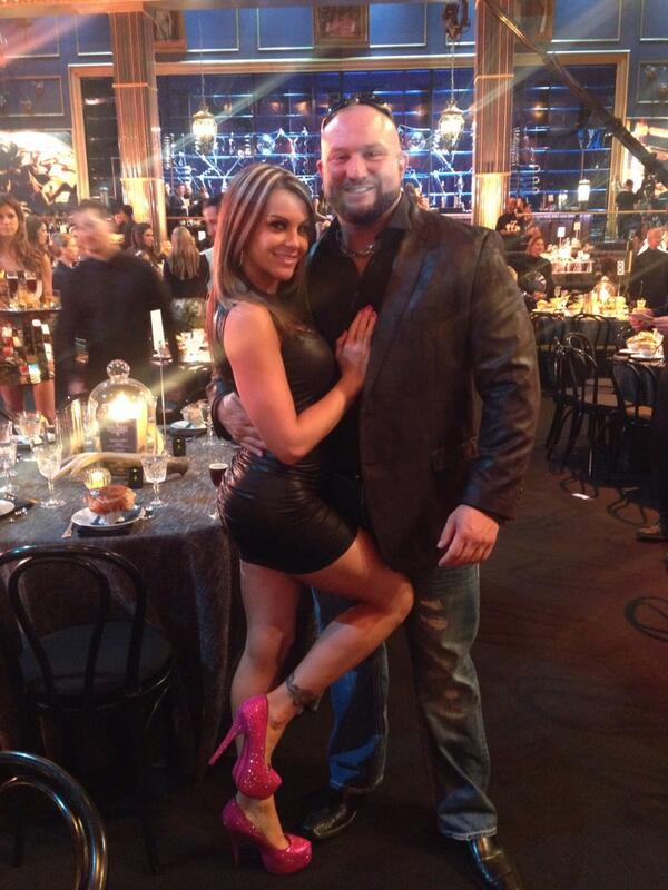 velvet sky and bully ray dating Best answer: yes becuase in a bar a week ago chris sabin was seen talking to some girls and velvet sky shouted josh (chris sabins real name) get away from them bitches.