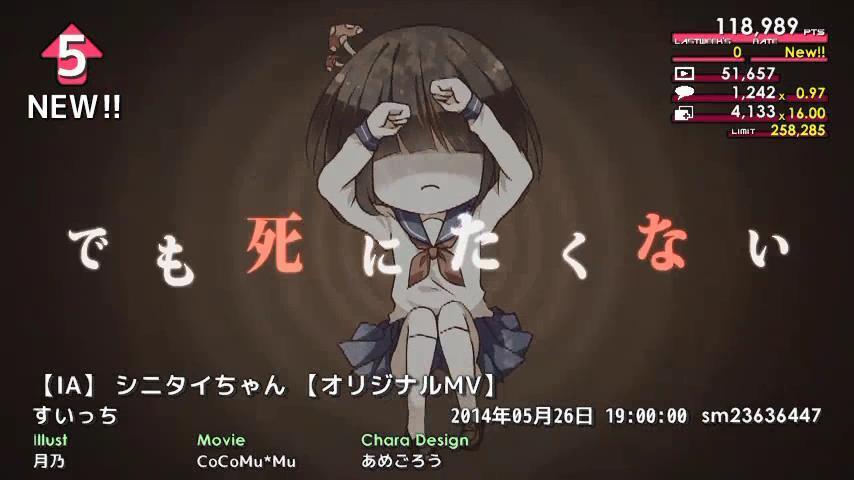 週刊VOCALOIDとUTAUランキング 348・290 [Vocaloid Weekly Rank 348] BplJfhwCMAAV73l