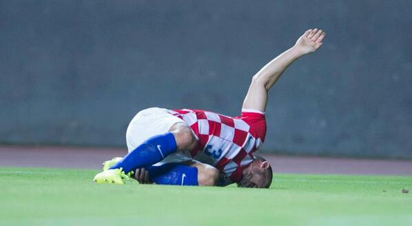Zakwaterowanie chorwacji na euro 2016 numery włochów