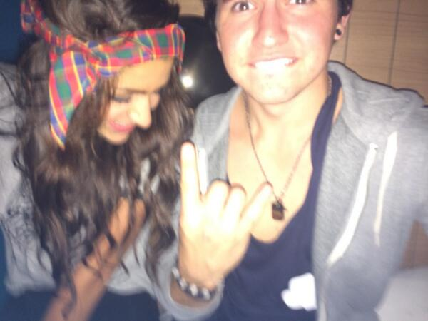 andrea russett and jc caylen Quotes