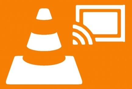 VLC is adding Chromecast support to its iOS, Android and Desktop apps — http://t.co/I1UZgQrgwf #vlc #chromecast http://t.co/6f7VubRfID