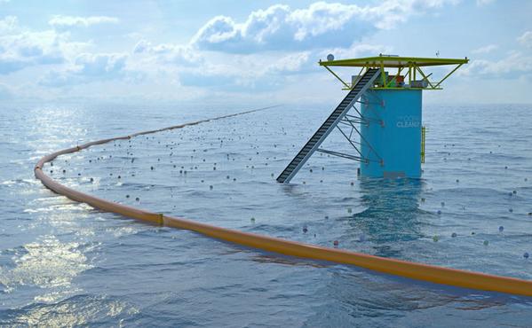 """""""Geweldig! Na intensief testen blijkt Ocean Cleanup van Boyan te werken! #plasticsoup http://t.co/f3sXXmtAUe http://t.co/fQYhBd2zSf"""""""
