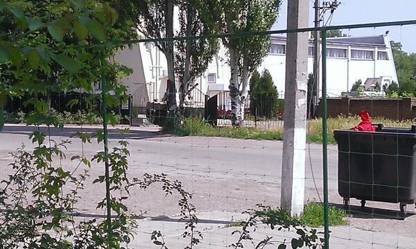 Луганские террористы мародерствуют на предприятиях инвалидов по зрению и требуют передать имущество ЛНР, - Тымчук - Цензор.НЕТ 321