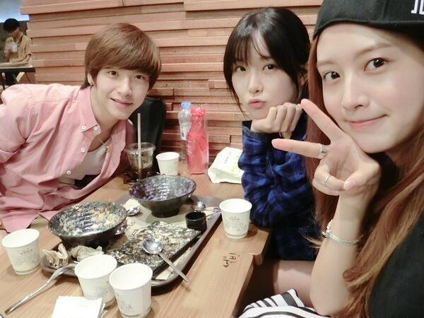 regnbue Jae Kyung dating Gratis Dating Sites Durham region