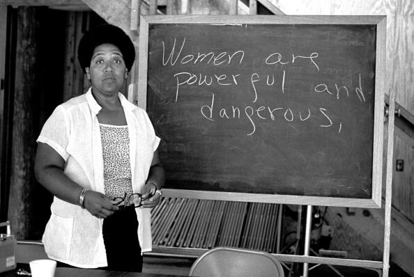 audre lorde poetry is not a luxury essay