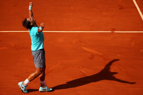 Retweet if you think @RafaelNadal will win the French Open. #SkyTennis http://t.co/KzSsy8hnDI