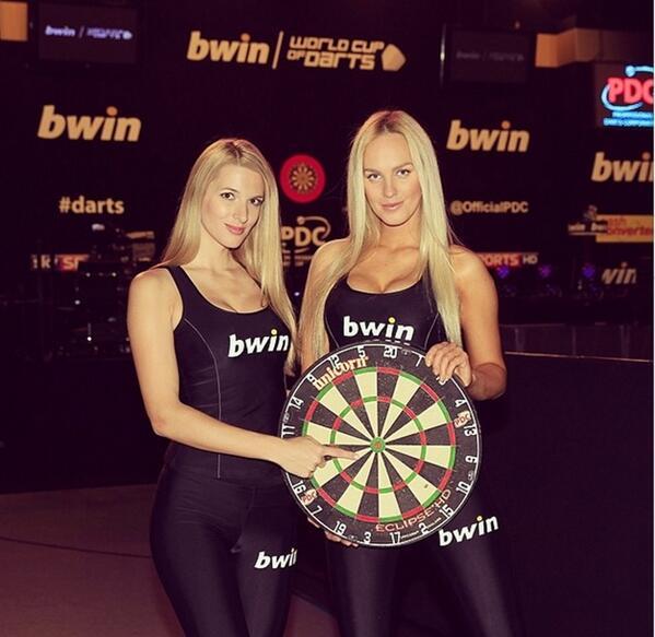 Bwin Darts