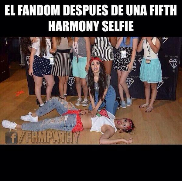 Fifth Harmony Memes On Twitter Quot The Fifth Harmony Fandom