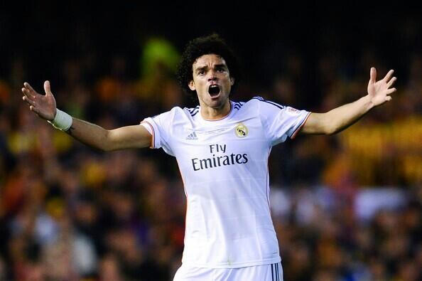 Manchester City willing to pay €30 million for Real Madrid defender Pepe [Mundo Deportivo]