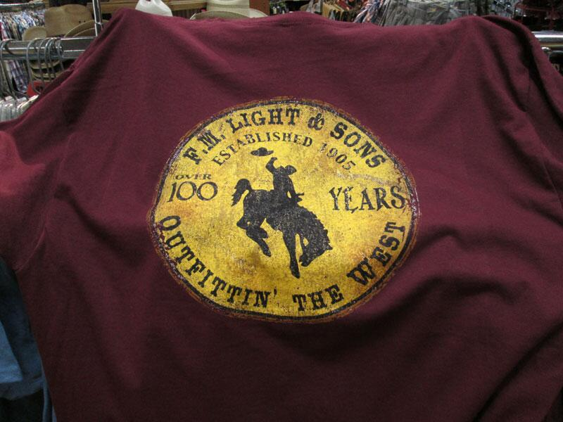 Twitter / fmlights: New t-shirts have arrived here ...