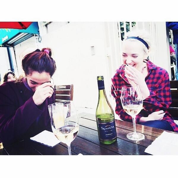 #sundayfunday #allofthewine #porteñas #vino #argentina by carriemorrisxopic.twitter.com/MuyqNMaZs9