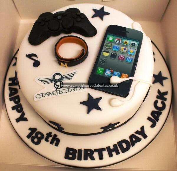 Ascii Art Birthday Cake Iphone : nicki484 on Twitter: