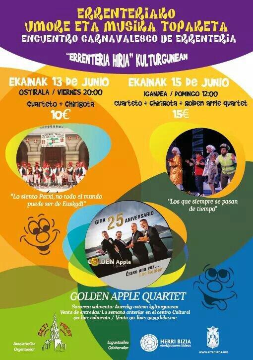 Coleguisss!! Carnaval en Errenteria, 13-...