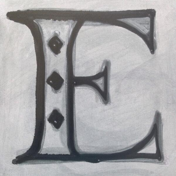 .@bezierswerve, an erased E for #myletterhalf http://t.co/hO211cs1Xs