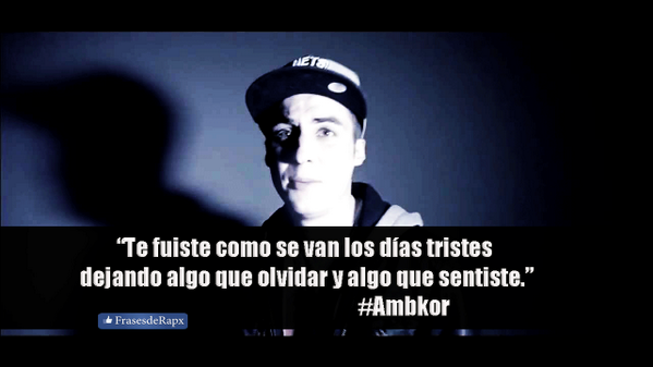 Frases De Rap On Twitter Ambkor Httptcogv8ivhct5x