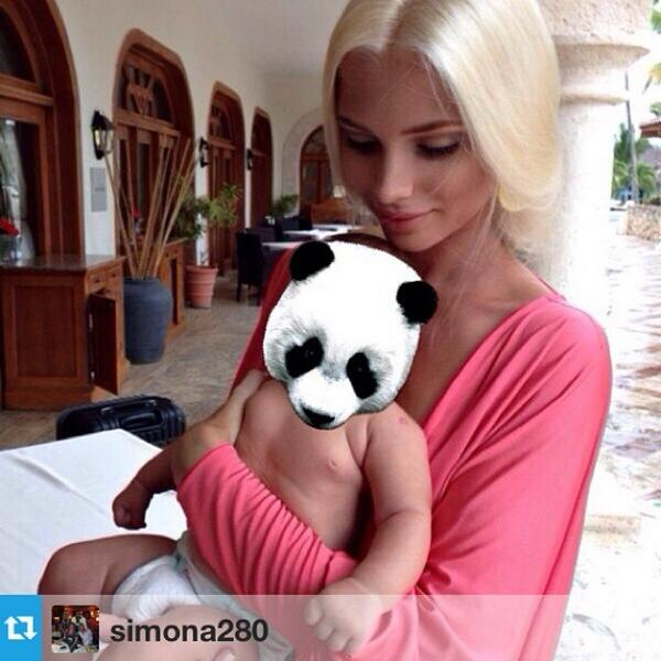 "Alena Shishkova On Twitter: ""#Repost From @simona280 With"