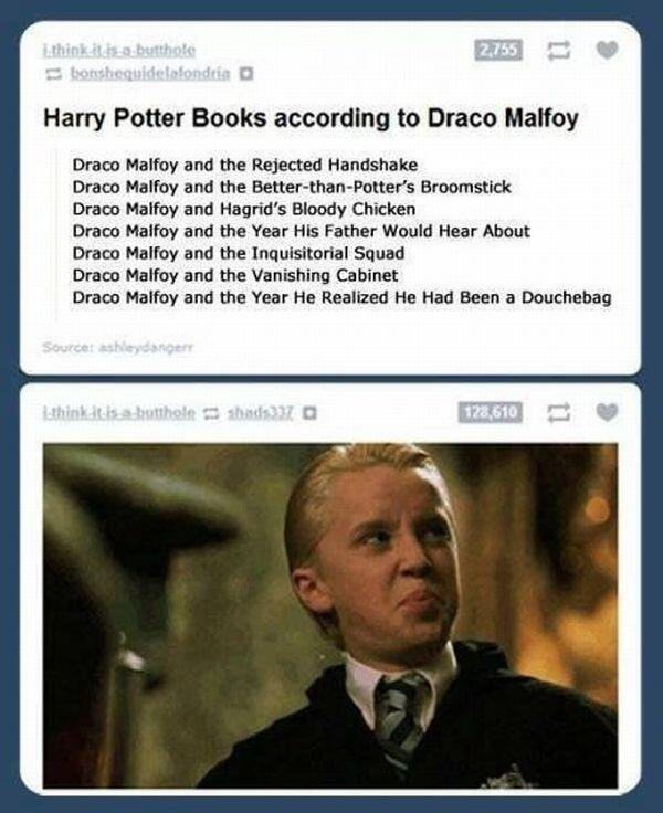 J K  Rowling's Version Of