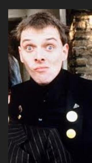 Growing up there was no one funnier ! We will really miss you Rik Mayall you genius x http://t.co/tm0wcPcwcU