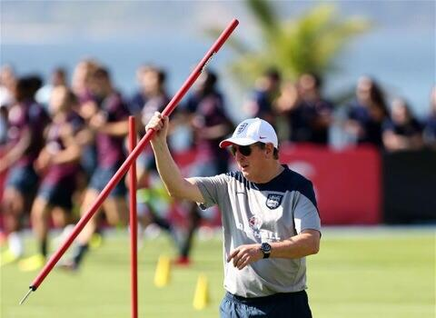 Breaking news... Roy Hodgson in secret #javelin training in preparation for #Commonwealth Games @weRengland http://t.co/i9SAJHrCWN