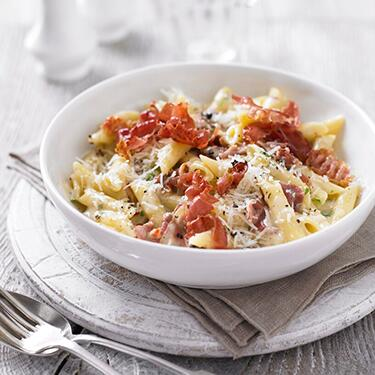 10 ways with pancetta, including @jamesmartinchef's quick & easy pasta carbonara recipe http://t.co/ublB61L0kg http://t.co/jU5Rg0Vqca