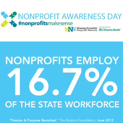 Twitter / WheelockCollege: Today is Nonprofit Awareness ...