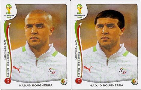 PRIMICIA!!! Adivinen quién se rapó la cabeza y va a jugar de incognito el Mundial???!!! http://t.co/rYM98CJWUv