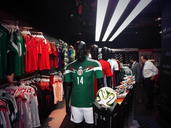 Outlet   adidas México