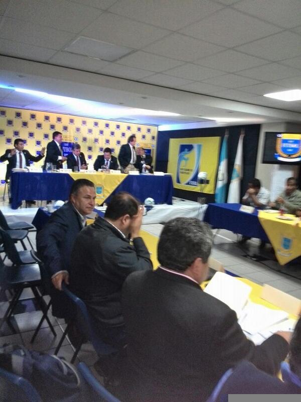 Se define la Liga 2014-2015