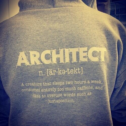 Miluska d pareja on twitter architect definition what a for Architecteur definition