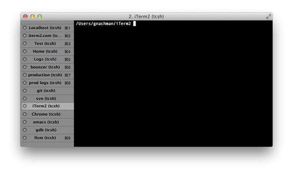 Do you use a LOT of tabs? Starting with tomorrow's nightly build, you can put them on the left. http://t.co/9iYJ0KvQFQ