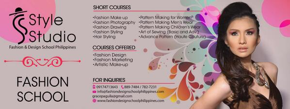 Fashion Design School Philippines School Style