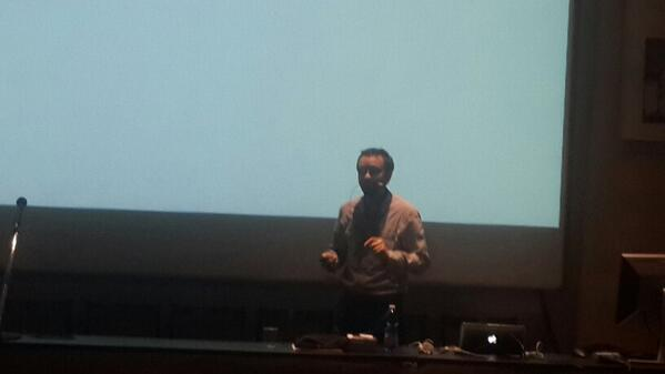 "Michele Catanzaro (freelance, Spain): ""A journalist's introduction to networks"" #EISSJ2014 http://t.co/vveyeLpMWV"