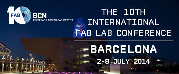 Twitter / FAB10Barcelona: Great News! #FAB10 has changed ...