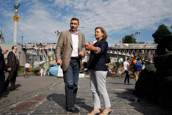 Вашингтон поддержал решение Киева о создании спасительного коридора - Цензор.НЕТ 6320