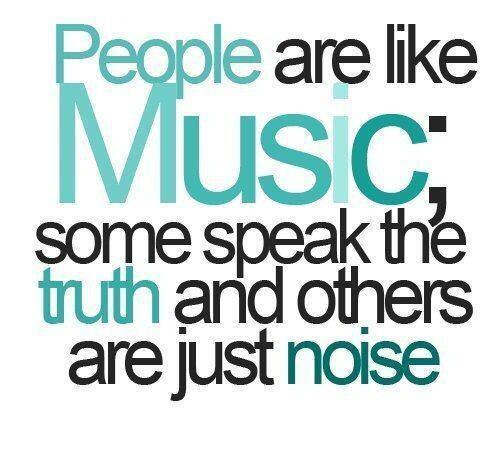 People are like music http://t.co/RxtLX1tpPI