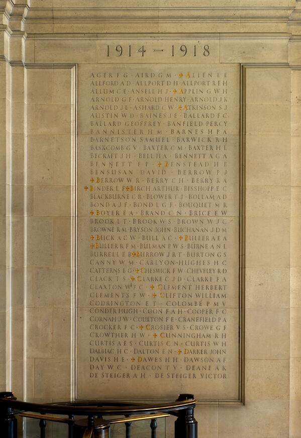 View 400 #FWW service records of Bank staff: http://t.co/a6E8nKbWCE #WW1archives http://t.co/aoGfbg7bQJ