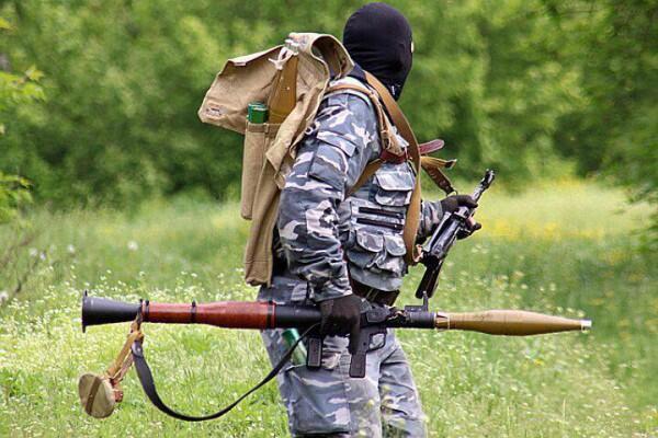 Россия продолжает пропускать в Украину оружие и боевиков. Поручение Путина - очередная декларация, - МИД - Цензор.НЕТ 9590