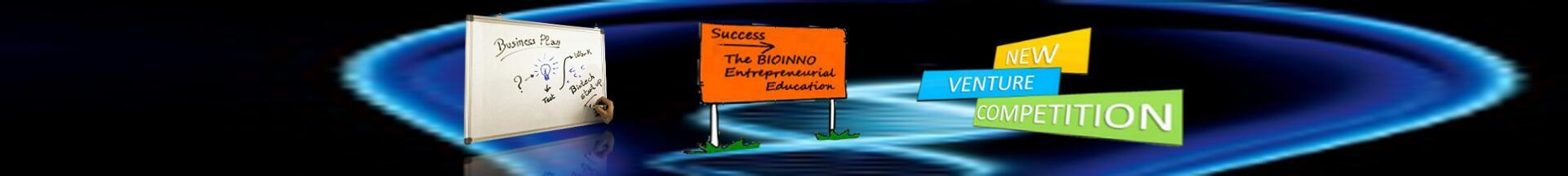 Cover photo for EU BioINNO Project